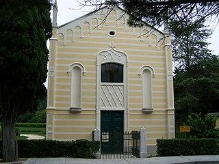 Villa Vicentina Frazione in Friuli-Venezia Giulia, Italy