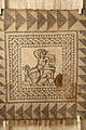 Villa Armira - Central Floor Mosaic in the National Historic Museum Sofia PD 2012 15.JPG