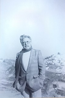 Juan Antonio Villacañas Spanish poet, essayist and critic