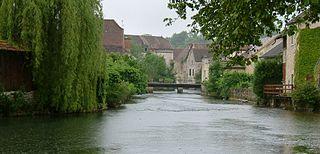 Bèze Commune in Bourgogne-Franche-Comté, France