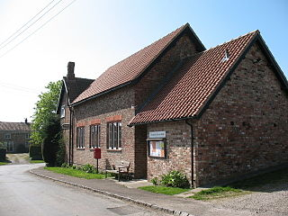 Thirkleby High and Low with Osgodby Civil parish in North Yorkshire, England