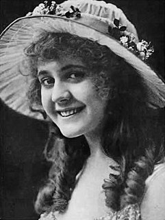 Violet Mersereau American actress