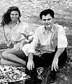 Violeta Stamenic and Dejan Stojanovic, Miami Beach, Florida, 1991 (4).jpg