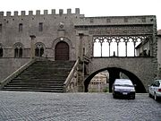 Viterbo-Papal Palace