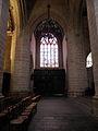 Vitré (35) Église Notre-Dame Intérieur 08.JPG