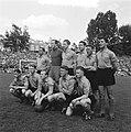 Voetbal Zwitserland tegen Nederland Zurich, Bestanddeelnr 906-5143.jpg