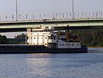 Volgo-Don 5068 on Khimki Reservoir 27-jul-2012 02.jpg