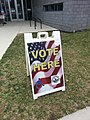 Vote here - Anacostia library - 2014-04-01 (13567059383).jpg