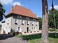 Vougy (Loire, Fr) mairie.JPG