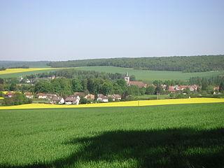 Vanvey Commune in Bourgogne-Franche-Comté, France