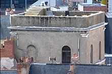 Ancien Observatoire Astronomique De La Marine De Nantes
