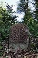 Würenlingen, Grenzstein im Priorholz.JPG