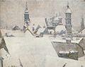 W02 Mausoleum im Winter 29x50 1921 Öl Pappe.jpg