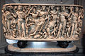WLA metmuseum Marble sarcophagus with Triumph of Dionysos.jpg