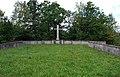 WWI, Military cemetery No. 88 Gorlice Sokół, 2 Dukielska street, City of Gorlice, Lesser Poland Voivodeship, Poland.jpeg