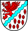 Coat of arms of Wackerow