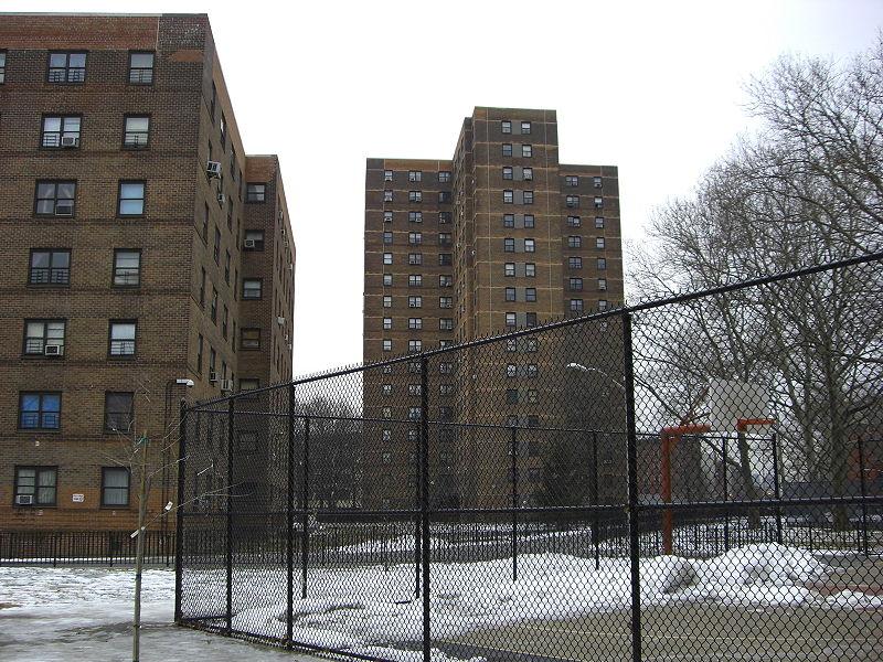 Franklin Village Apartments Derry Nh