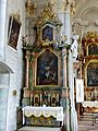 Waldkirch, Stiftskirche St. Margarethen, 1. linker Seitenaltar.jpg