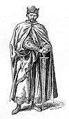 Walery Eljasz-Radzikowski, Mieczysław II.jpg