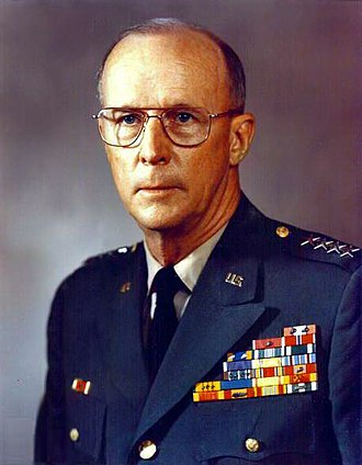 Commanding General, United States Army Forces Command - Image: Walter Kerwin