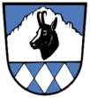Coat of arms of Bayrischzell