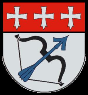 Birtlingen - Image: Wappen Birtlingen