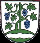 Wappen der Gemeinde Hessigheim