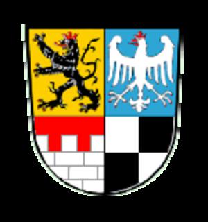 Himmelkron - Image: Wappen Himmelkron