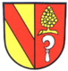 Coat of arms of Ihringen
