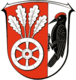 Coat of arms of Jossgrund
