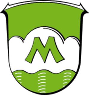 Meinhard - Image: Wappen Meinhard