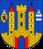 File:Wappen Stadt Grimma.png (Quelle: Wikimedia)