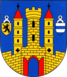 Coat of arms of Grimma
