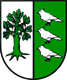 Coat of arms of Vögelsen