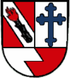 Coat of arms of Volkenschwand