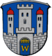 Coat of arms of Witzenhausen, Germany