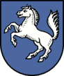 Coat of arms of Burgkirchen