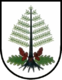 Coat of arms of Laußnitz