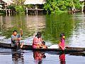 Waraos en el Rio Morichal Largo. Estado Monagas. Venezuela..JPG