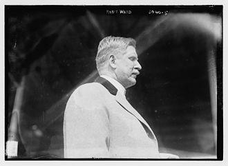Brooklyn Tip-Tops - Robert Ward circa 1914
