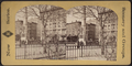 Washington Monument, Union Square, New-York, from Robert N. Dennis collection of stereoscopic views.png