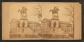 Washington monument and State Capitol, Richmond, Virginia, from Robert N. Dennis collection of stereoscopic views.png