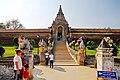 Wat Phra That Lampang Luang (29881658471).jpg