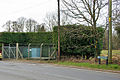 Water company compound, Uckfield - geograph.org.uk - 1751414.jpg