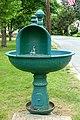 Water fountain - Montague, Massachusetts - DSC06677.jpg