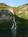 Waterfall - Geirangerfjord (1544931176).jpg