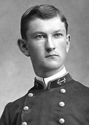 Wendell Cushing Neville - Midshipman Wendell C. Neville, U.S. Naval Academy