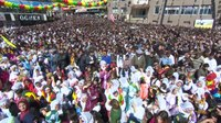 File:We will burn the Newroz fires for equality and freedom, democracy and peace - Peoples' Democratic Part.webm