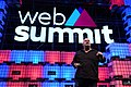 Web Summit 2017 - Centre Stage Day 3 SM1 6608 (38282149671).jpg
