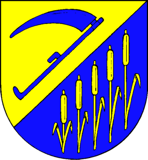 Wees - Image: Wees Wappen
